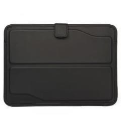 """Housse Tucano Innovo Shell Sleeve - Housse d'ordinateur portable - 12"""" - noir - pour Microsoft Surface Pro 3"""