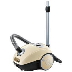Aspirateur Bosch MoveOn BGL35112S - Aspirateur - traineau - sac - vanille