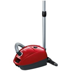 Aspirateur Bosch GL-30 BGL3A132 - Aspirateur - traineau - sac - rouge