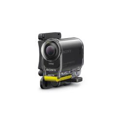 Sony BLTUHM1 - Système de support - montage en serre-tête - pour Action Cam-FDR-X1000, X3000, HDR-AS10, AS15, AS20, AS200, AS30, AS300, AS50