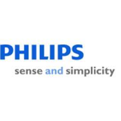 Philips BM02541 - Pied pour Écran LCD - Interface de montage : 200 x 100 mm - plateau de table - pour Signage Solutions BDL3220QL