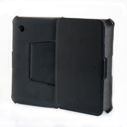 "Cover Celly - BOOKTAB257  per  Galaxy Tab 2 7"" Ecopelle Nero"