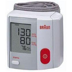 Tensiomètre Braun VitalScan Plus BP 1600 - Moniteur de tension artérielle