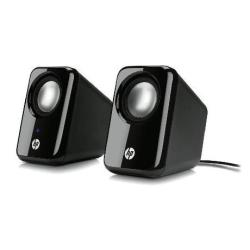 Casse PC Multimedia speakers - hp - monclick.it