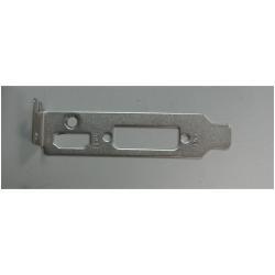 Image of Staffa Low Profile Supporto 90YE0030-B001U0 per schede video DVI HDMI