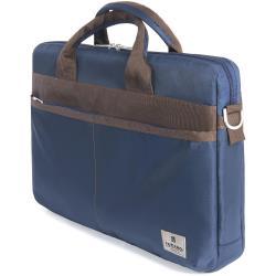 """Sacoche Tucano Shine - Sacoche pour ordinateur portable - 15.6"""" - bleu"""