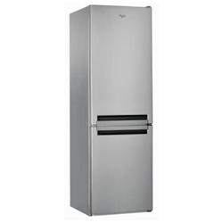 Réfrigérateur Whirlpool - Réfrigérateur/congélateur - congélateur bas