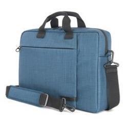 """Sacoche Tucano Svolta Large - Sacoche pour ordinateur portable - 15.6"""" - bleu"""