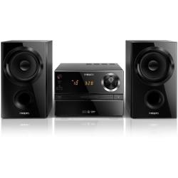 Mini Hi-Fi Philips - Btm1360