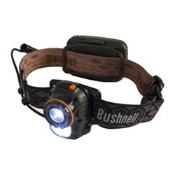 Torcia elettrica Bushnell - Rubicon 150ml