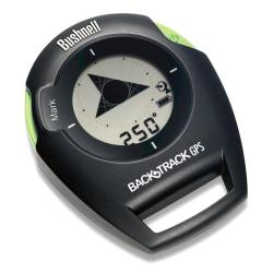 Navigatore outdoor Bushnell - BackTrack G2 Black