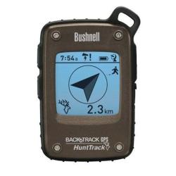 Navigatore outdoor Bushnell - Hunttrack