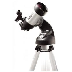 Télescope Bushnell North Star 78-8840 - Téléscope - 100 mm - Catadioptrique Maksutov-Cassegrain