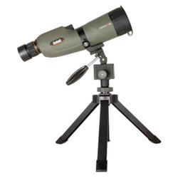 Lunette terrestre Bushnell Trophy Xtreme 886015 - Portée du repérage 16-48 x 50 - antibuée, Etanche, zoom - Porro