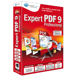 Software Avanquest - Expert pdf 9 professional