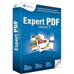 Software Avanquest - Expert PDF 7 Converter
