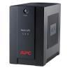 UPS onduleur APC - APC Back-UPS 500CI - Onduleur -...