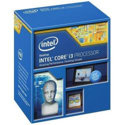 Processore Intel - Core i3 lga 1150 3 5ghz 4mb