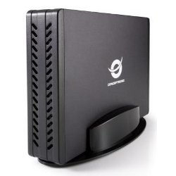 Box hard disk esterno Conceptronic - Mw-3.5 hddcasing usb 2 0