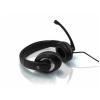Cuffia con microfono Conceptronic - Professional Level Headset
