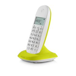 Telefono fisso Motorola - C1001ll