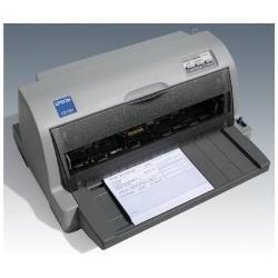 Stampante Lq-630