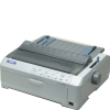 Imprimante Epson - Epson LQ 590 - Imprimante -...