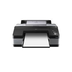 """Traceur Epson Stylus Pro 4900 - 17"""" imprimante grand format - couleur - jet d'encre - A2, Rouleau (43,2 cm) - 2 880 x 1 440 dpi - jusqu'à 46 m2/heure - USB, LAN avec 1 an de CoverPlus"""