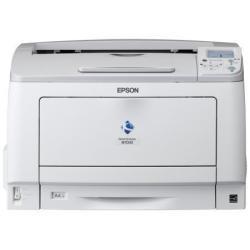 Imprimante laser Epson AcuLaser M7000DN - Imprimante - monochrome - Recto-verso - laser - A3 - 1200 ppp - jusqu'� 32 ppm - capacit� : 380 feuilles - USB, Gigabit LAN