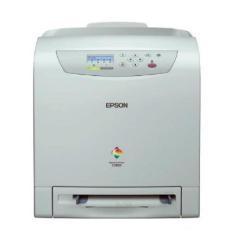 Imprimante laser Epson AcuLaser C2900DN - Imprimante - couleur - Recto-verso - laser - A4/Legal - 600 ppp - jusqu'� 23 ppm (mono) / jusqu'� 23 ppm (couleur) - capacit� : 250 feuilles - USB, Gigabit LAN