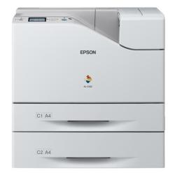 Stampante laser Epson - Aculaser c500dtn