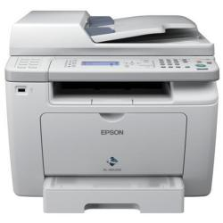 Multifunzione laser Epson - Workforce al-mx200dnf