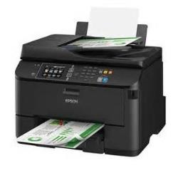 Multifunzione inkjet Epson - Workforce pro wf-4630dwf