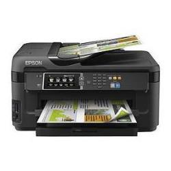 Multifunzione inkjet Epson - Workforce wf-3620dwf