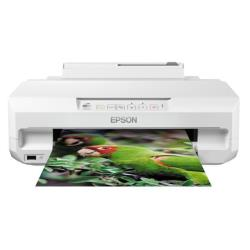 Stampante inkjet Expression photo xp-55