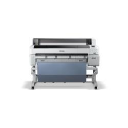 """Traceur Epson SureColor SC-T7200D - 44"""" imprimante grand format - couleur - jet d'encre - Rouleau (111,8 cm) - 2 880 x 1 440 dpi - jusqu'à 2.14 impressions/min (mono) / jusqu'à 2.14 impressions/min (couleur) - USB 2.0, Gigabit LAN"""