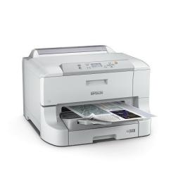 Foto Stampante inkjet Workforce pro wf-8010dw Epson