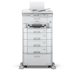 Foto Multifunzione inkjet Workforce pro wf-8590 d3twfc Epson