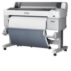 Plotter Epson - Sc-t5200-ps