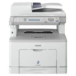 Foto Multifunzione laser Workforce al-mx300dn Epson