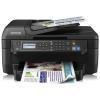 Imprimante  jet d'encre multifonction Epson - Epson WorkForce WF-2630WF -...