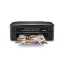 Imprimante  jet d'encre multifonction Epson Expression Home XP-245 - Imprimante multifonctions - couleur - jet d'encre - A4/Legal (support) - jusqu'à 27 ppm (impression) - 50 feuilles - USB, Wi-Fi
