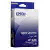 Ruban Epson - Epson - 1 - noir - 16.75 m -...