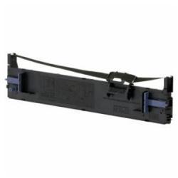 Ruban Epson - 1 - noir - 32 m - ruban d'impression - pour LQ 690