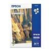 Papier Epson - Epson - Papier mat à fort...