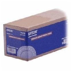 Rouleau Epson Premium - Semi-brillant - Rouleau (61 cm x 30,5 m) - 255 g/m² - 1 rouleau(x) papier photo - pour SureColor SC-P10000, P20000, P6000, P7000, P8000, P9000, T3000, T3200, T5200, T7000, T7200