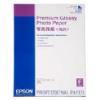 Rouleau Epson - Epson Premium Glossy Photo...
