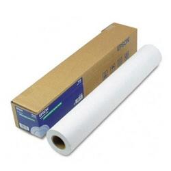 Rouleau Epson Premium Semigloss Photo Paper (170) - Papier photo - semi-brillant - Rouleau (152,4 cm x 30,5 m) 1 rouleau(x) - pour Stylus Pro 11880; Stylus Office B1100, BX310; Stylus Photo 1400, R800; SureColor SC-P20000