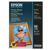 Papier Epson - Epson - Papier photo - brillant...