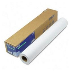 Rouleau Epson Proofing Paper Standard - Rouleau A1 (61,0 cm x 50 m) 1 rouleau(x) papier épreuve - pour SureColor SC-P10000, P20000, P6000, P7000, P8000, P9000, T3000, T3200, T5200, T7000, T7200